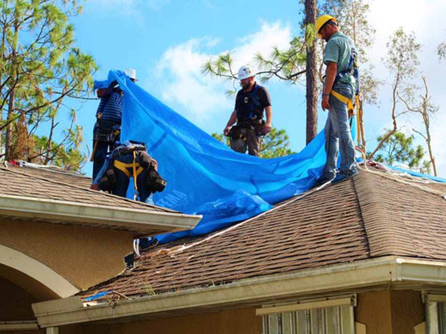 Operation Blue Roof Program Available In Some Florida Counties