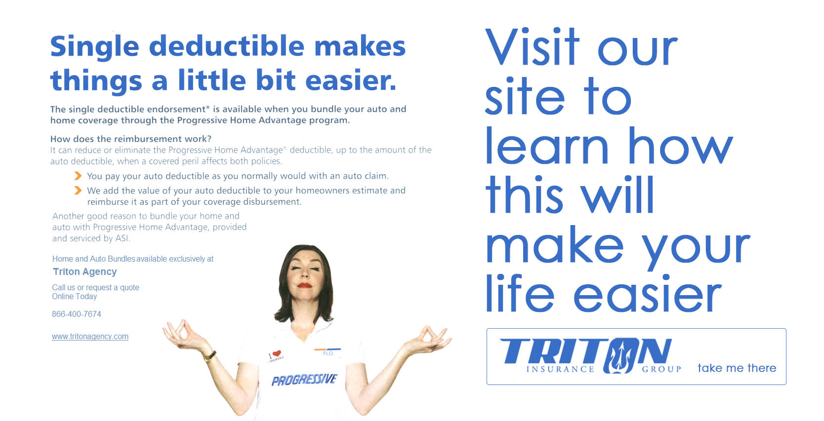 Single Deductible Makes Your Life Easier Insurance Tampa