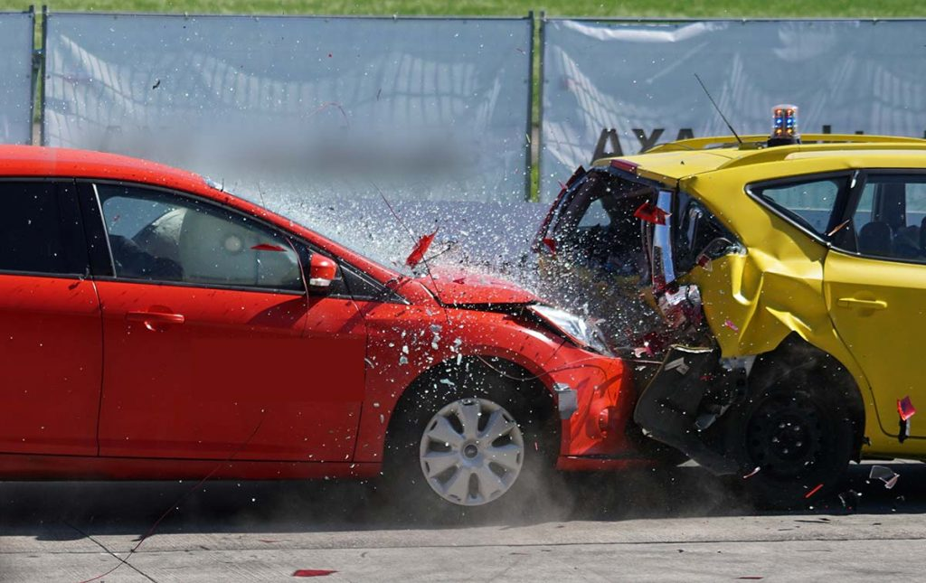 Auto Insurance Coverage Options With Health
