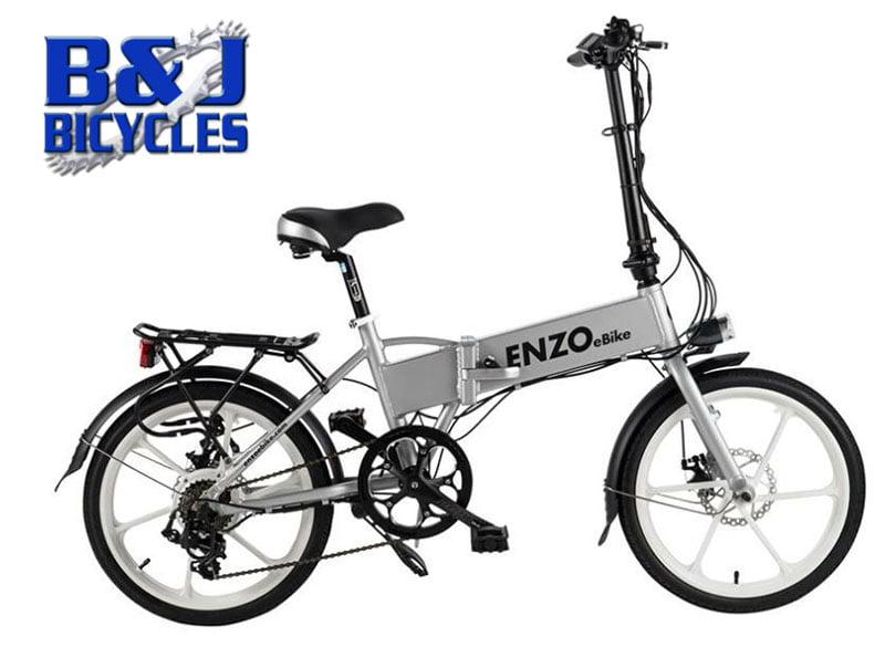 bj-bikes