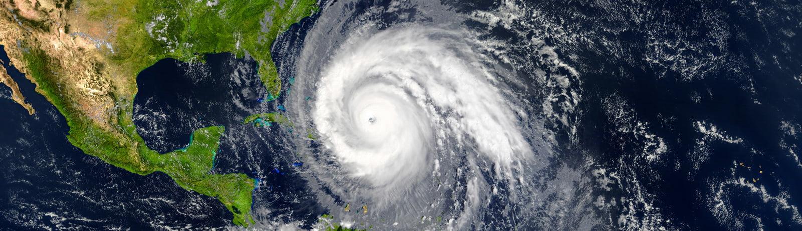 Triton Hurricane